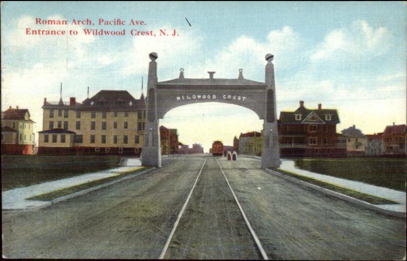 postcardarch