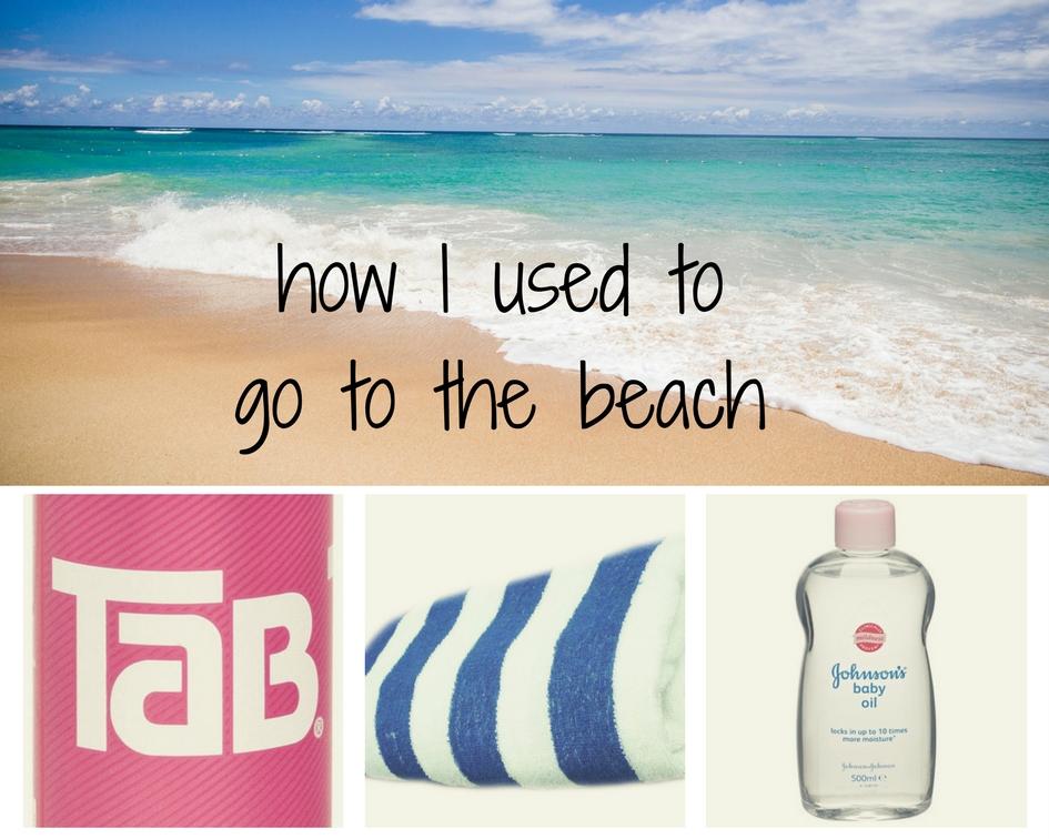 beachold