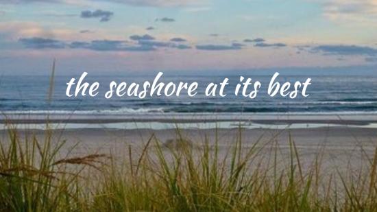 Stone Harbor – The Seashore at its Best