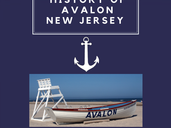 History of Avalon