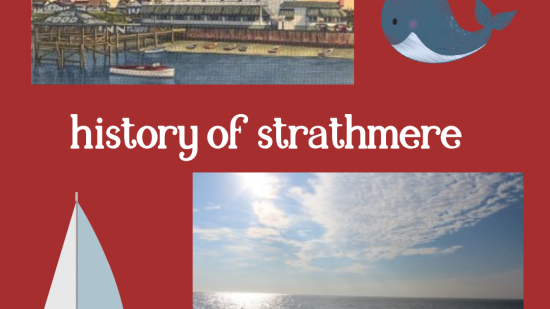 History of Strathmere
