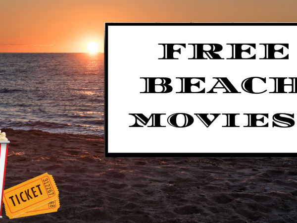 Beach Movies 2020
