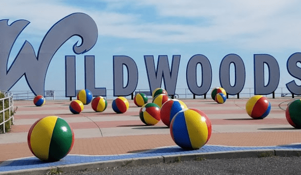 Free Weekly Summer Events in The Wildwoods