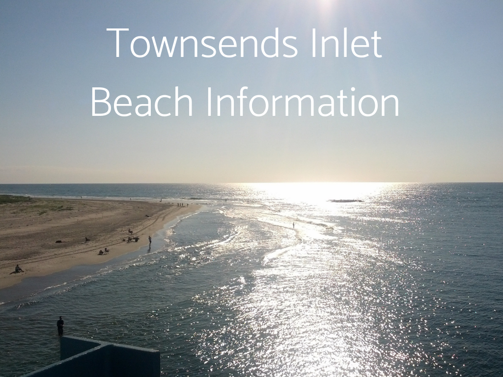 Visit South Jersey Beaches. Find Townsends Inlet Beach Information here, including information about Lifeguarded beaches in South Jersey.