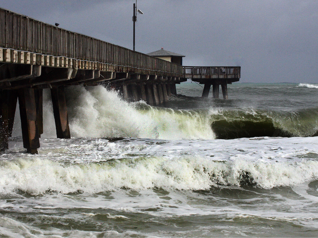 types of coastal storms  - how to protect yourself and your home in a coastal storm