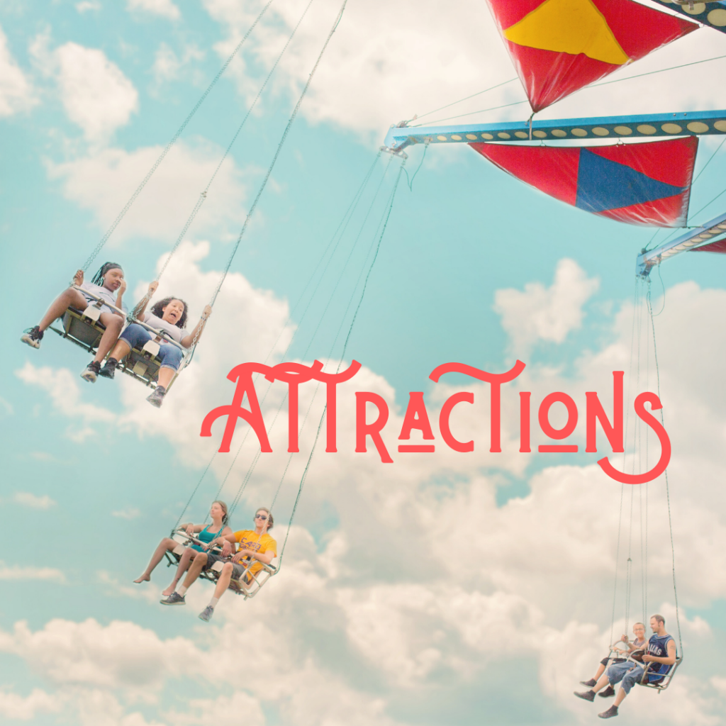 Things to Do - Attractions