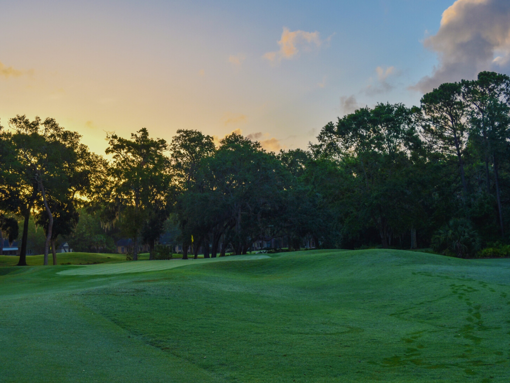 Things to do in Cape May - Golf Courses